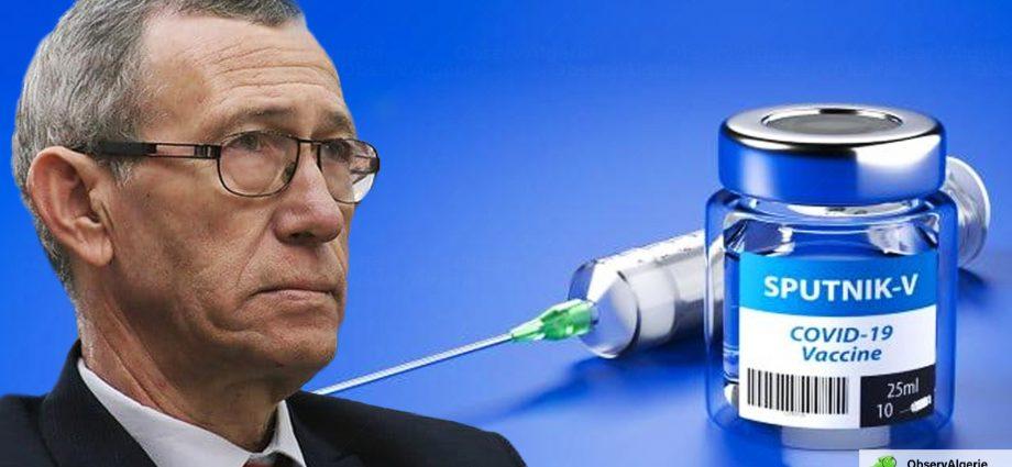 Coronavirus : L'Algérie opte officiellement pour le vaccin russe