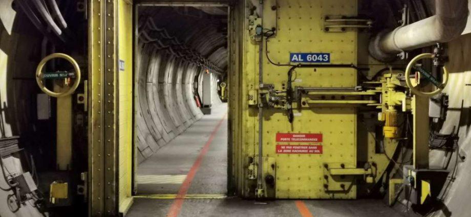 Face au Brexit, l'Eurotunnel s'est transformé en forteresse digitale