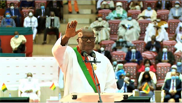 Pourvu que le virus du 3e mandat épargne le Burkina Faso !