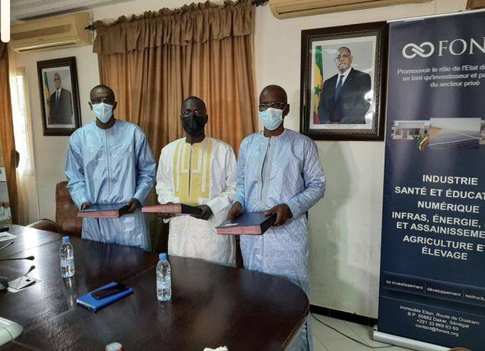 Sénégal: FONSIS investit 200 millions FCFA dans Rassoulna