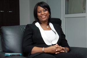 La Sénégalaise Amie Ndiaye Sow promue nouvelle Directrice régionale de UBA en Zone CEMAC