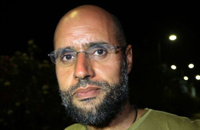 Wagner : Seif-al-Islam, fils de Kadhafi, risque d'être arrêté pour ses liens présumés avec des mercenaires russes