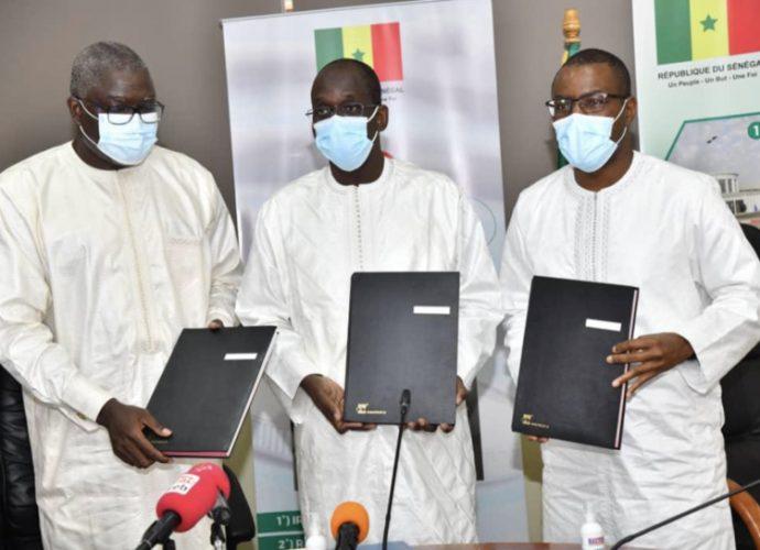 L'Hôpital Mame Abdou Aziz Dabakh va être érigé en établissement de niveau 2