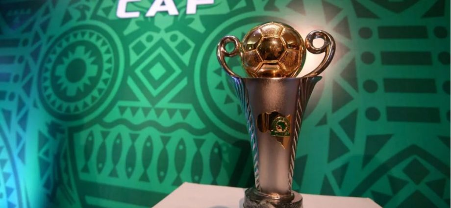 Afrique Coupe de la CAF : Toutes les affiches du 1er tour après tirage !