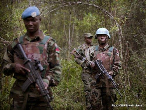 Nord-Kivu : la MONUSCO contribue à la sécurisation de Beni, selon le maire de la ville