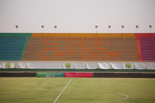 Afrique Elim Mondial 2022 : Le match Sénégal – Togo confirmé à Thiès