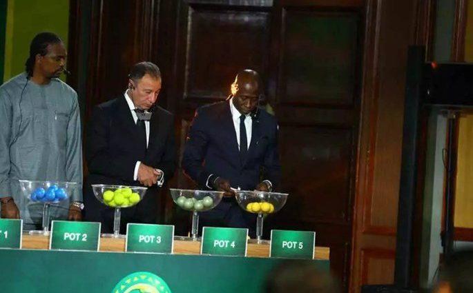 CAN 2021 : Le tirage au sort aura lieu ce mardi 17 aout, voici les adversaires potentiels du Sénégal