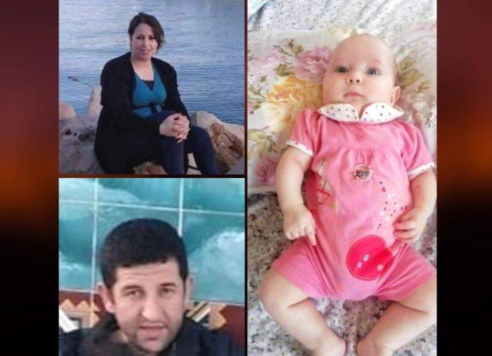 Incendies en Kabylie : Un couple et son bébé trouvent la mort à Larbaâ Nath Irathen