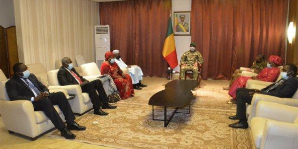 Tchad : à quoi ressemblera le futur Conseil national de transition ?
