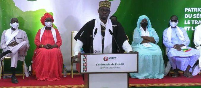 « Par A ou par B » : L'ultimatum de Ousmane Sonko adressé à Macky Sall