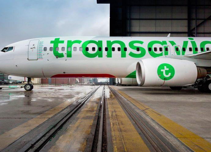 Vols France - Algérie : Transavia annonce 3 nouvelles dates