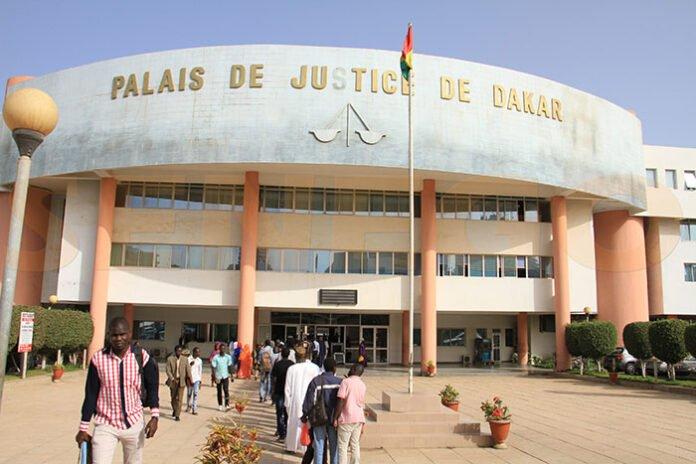 Tribunal de Dakar : Le verdict est tombé pour le vigile de Wally Seck